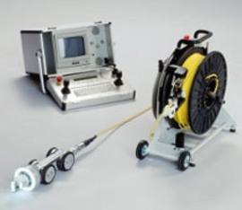 sewar-line-camera